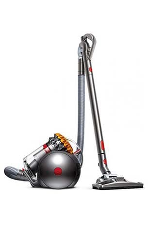 Dyson Big Ball Origin Barrel Vacuum Cleaner