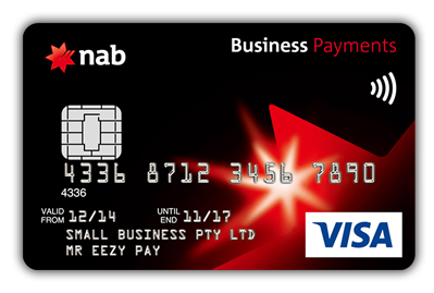 how to get a nab debit card