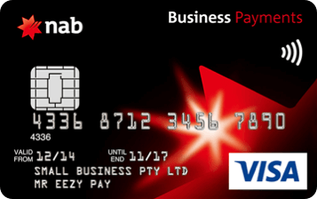 Nab business payments card no longer for sale nab overview reheart Images