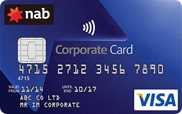 Business credit cards compare our range of expense for Corporate business credit cards