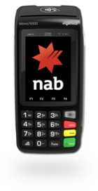 Eftpos Terminals At The Register Or On The Move Nab