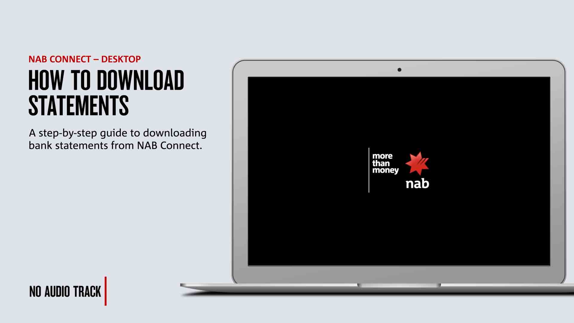 Downloading Statements Nab Connect Nab