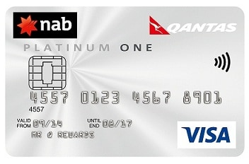 Nab qantas plus card credit card upgrade nab overview reheart Image collections